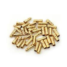 3.5mm gold connector-1